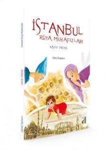 İstanbul Rüya Muhafızları-Kayıp Prens