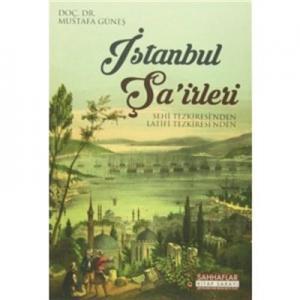 İstanbul Şairleri
