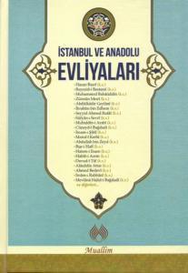 İstanbul ve Anadolu Evliyaları