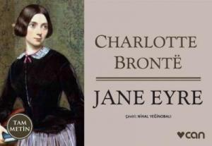 Jane Eyre-Mini Kitap