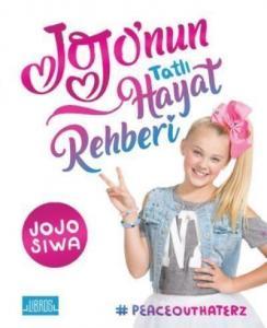 Jojo'nun Tatlı Hayat Rehberi