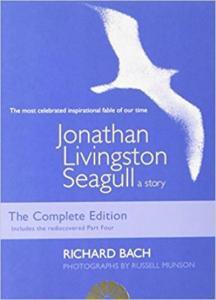 Jonathan Livingston Seagull-A Story