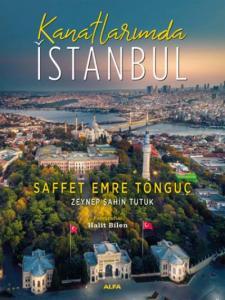 Kanatlarımda İstanbul-Ciltli