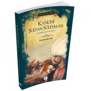 Kanuni Sultan Süleyman-Padişahlar Serisi