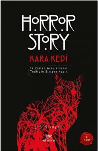 Kara Kedi-Horror Story 3