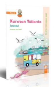 Karavan Yollarda-İstanbul
