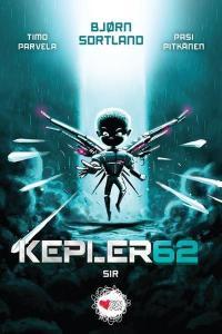 Kepler62-Sır Ciltli