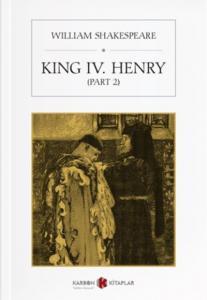 King IV. Henry-Part 2