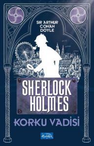 Korku Vadisi-Sherlock Holmes