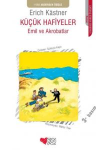 Küçük Hafiyeler Emil ve Akrobatlar
