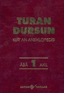 Kur'an Ansiklopedisi-1: Aba-Akıl