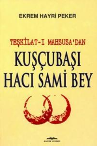Kuşçubaşı Hacı Sami Bey