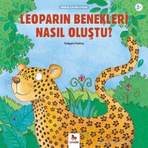 Leoparın Benekleri Nasıl Oluştu