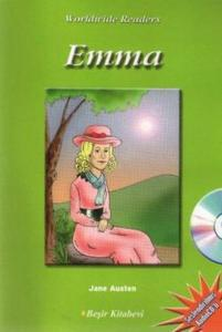 Level-3: Emma (Audio CD'li)