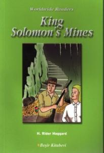 Level-3: King Solomons's Mines