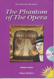 Level-5: The Phantom of the Opera (Audio CD'li)