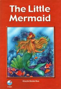 Level A: The Little Mermaid (CD'li)