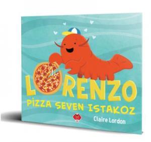 Lorenzo Pizza Seven Istakoz