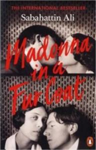 Madonna İn A Fur Coat