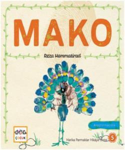 Mako-Harika Parmaklar Hikaye Dizisi 5