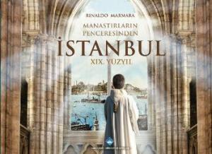 Manastır Penceresinden İstanbul