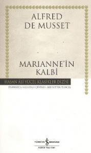 Marianne'in Kalbi (K.Kapak)