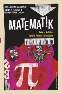 Matematik-Çizgibilim