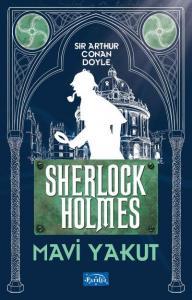 Mavi Yakut-Sherlock Holmes