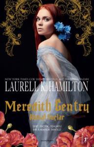 Meredith Gentry-Kutsal Suçlar