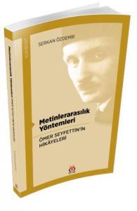 Metinlerarasılık Yöntemleri-Ömer Seyfettin'in Hikayeleri