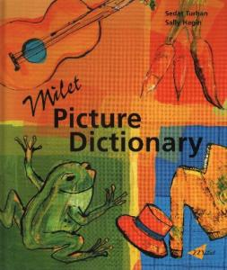 Milet Picture Dictionary (English)