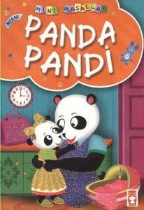 Mini Masallar (I): Panda Pandi (Merak)