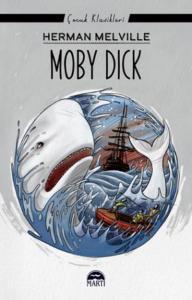 Moby Dick-Çocuk Klasikleri