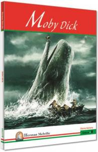 Moby Dick-Livello 2-İtalyanca Hikayeler