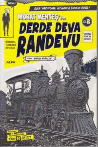 Murat Menteş'ten Derde Deva Randevu No:2