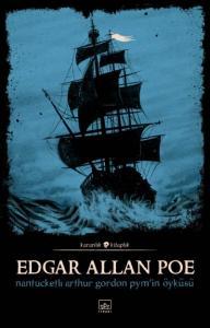 Nantucketli Arthur Gordon Pymin Öyküsü