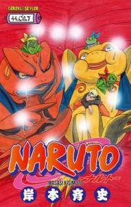Naruto 44. Cilt