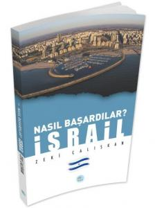 Nasıl Başardılar-İsrail