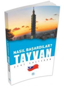 Nasıl Başardılar-Tayvan