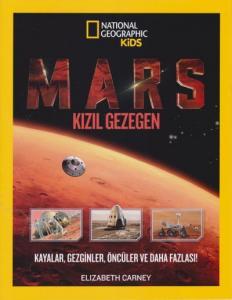 National Geographic-Mars Kızıl Gezegen