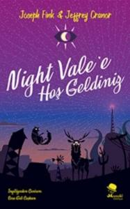 Night Vale'e Hoş Geldiniz