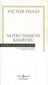 Notre Damein Kamburu Karton Kapak
