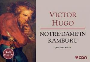 Notre-Dome'ın Kamburu-Mini Kitap