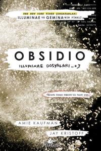 Obsidio-Illuminae Dosyaları-03 Ciltli