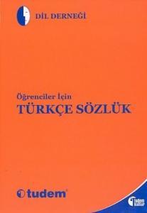 Öğrenciler İçin Türkçe Sözlük (Ciltli)