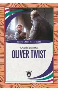 Oliver Twist-Dünya Çocuk Klasikleri 7-12 Yaş