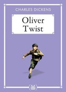 Oliver Twist-Gökkuşağı Cep Kitap