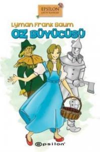 Oz Büyücüsü-Ciltli