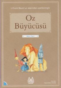 Oz Büyücüsü-Mavi Seri