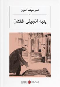 Pembe İncili Kaftan-Osmanlıca